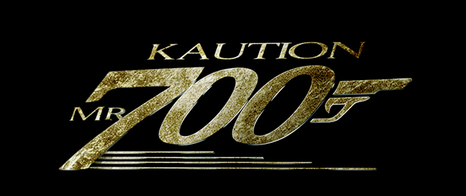 Kaution Mr. 700: slideshow photograph 4